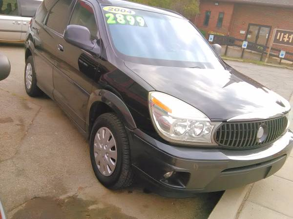 04 Buick Rendezvous SUV * 150k Miles * Runs/Looks New * PA Inspected