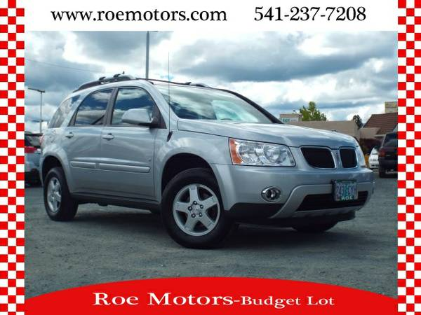 2006 Pontiac Torrent Base, #21708