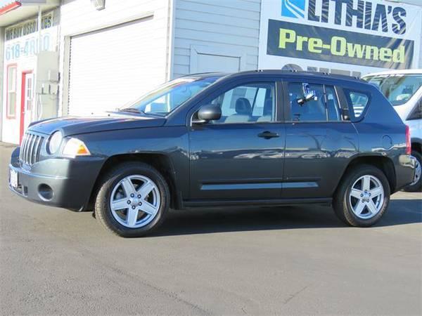 2008 Jeep Compass Sport Utility Sport - Contact Dealer