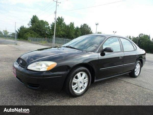 2005 Ford Taurus SEL SKU:5A185146 Ford Taurus SEL Sedan
