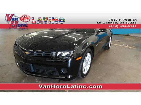 2015 *Chevrolet Camaro* LS w/2LS ()