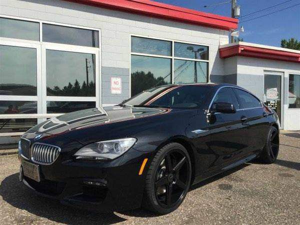 2013 *BMW* *6* *Series* 650i xDrive ***GUARANTEED CREDIT APPROVAL***