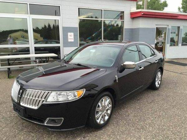 2012 *Lincoln* *MKZ* Base ***GUARANTEED CREDIT APPROVAL***