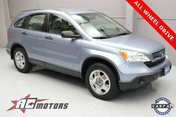 2007 *Honda* *CR-V* LX - Call or TEXT! Financing Available!