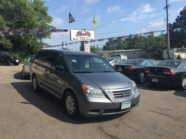 2009 HONDA ODYSSEY LX - FRESH DETAIL! EVERYBODY IS APPROVED! CALL ASAP