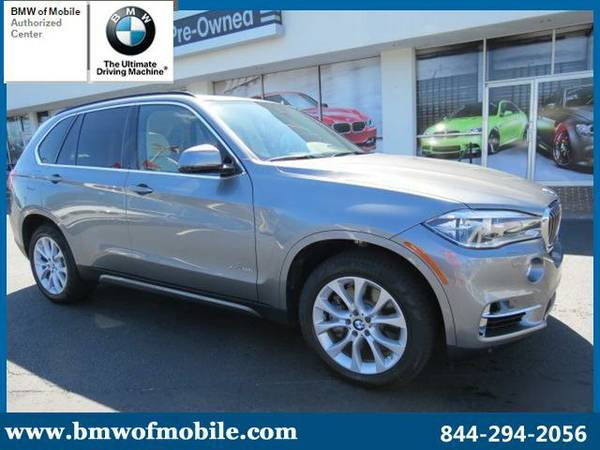 2014 BMW X5 - *JUST ARRIVED!*