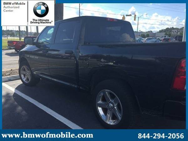 2012 Ram 1500 - *JUST ARRIVED!*