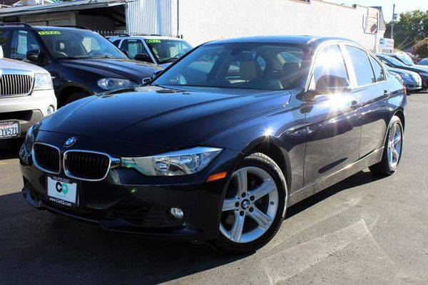 2013 *BMW* *3* *Series* 328i xDrive AWD 4dr Sedan...