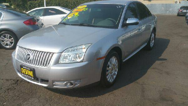 2009 *Mercury* *Sable* Base FWD 4dr Sedan -CALL OR TEXT FOR PRE...
