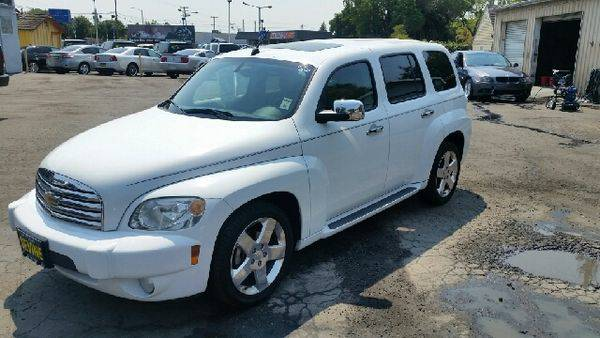 2008 *Chevrolet* *HHR* LT 4dr Wagon w/2LT -CALL OR TEXT FOR PRE...