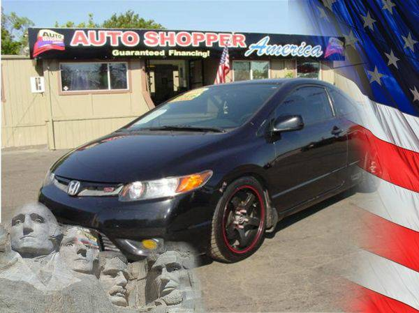 2008 *Honda* *Civic* -YOU JOB IS YOUR CREDIT!!