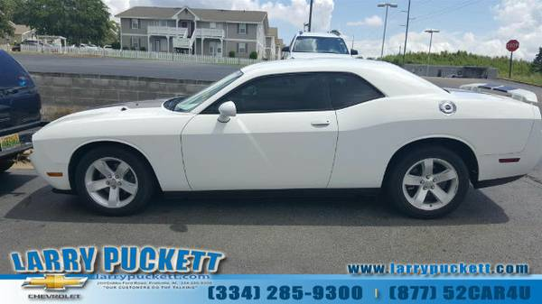2013 Dodge Challenger, STOCK# 56338A