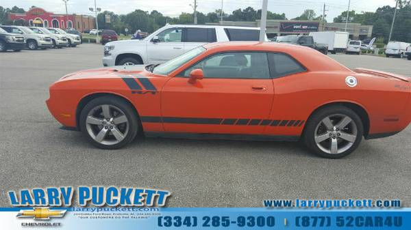 2010 Dodge Challenger, STOCK# 75207A