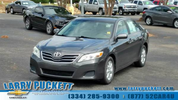 2011 Toyota Camry, STOCK# 56539A
