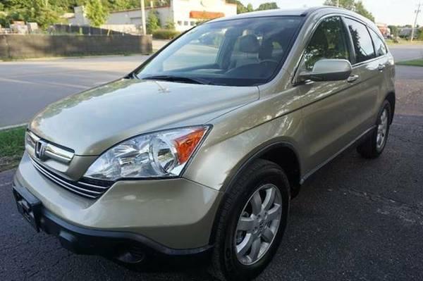 2007 *Honda* *CR-V* EX-L 4dr SUV ~ Carfax Certified Clean Title