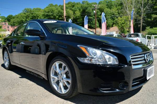 2013 Nissan Maxima* 1 OWNER!!!* SUNROOF* BLUETOOTH* AUX CONNECT