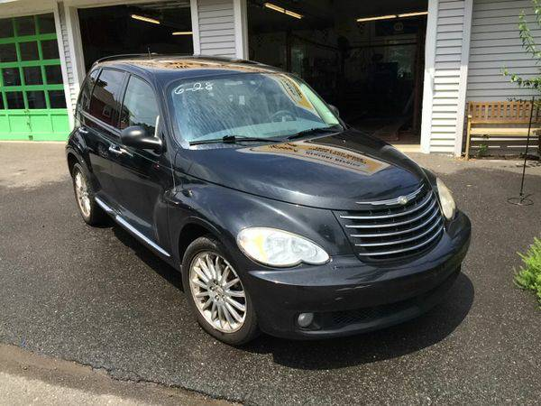 2008 *Chrysler* *PT* *Cruiser* Limited 4dr Wagon -CALL FOR APPROVAL!!