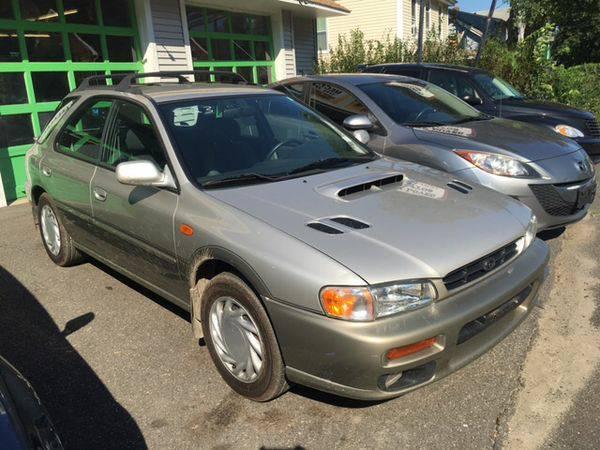 2000 *Subaru* *Impreza* Outback Sport AWD 4dr Wagon -CALL FOR...