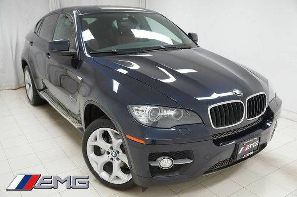 2011 *BMW* *X6* xDrive35i w/ Navi & rearCam (Print this add &...