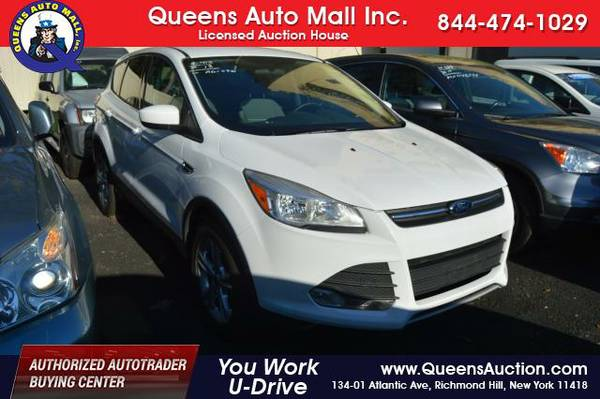 2013 Ford Escape - *LOW APR AVAILABLE*