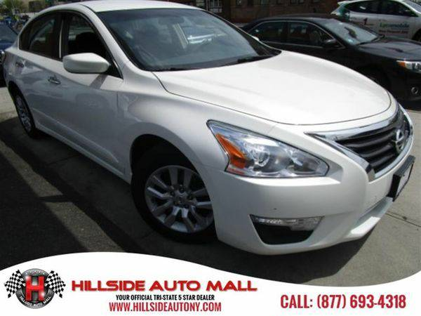 2013 *Nissan* *Altima* 4dr Sdn I4 2.5 SV - 🔥🔥 Up to...