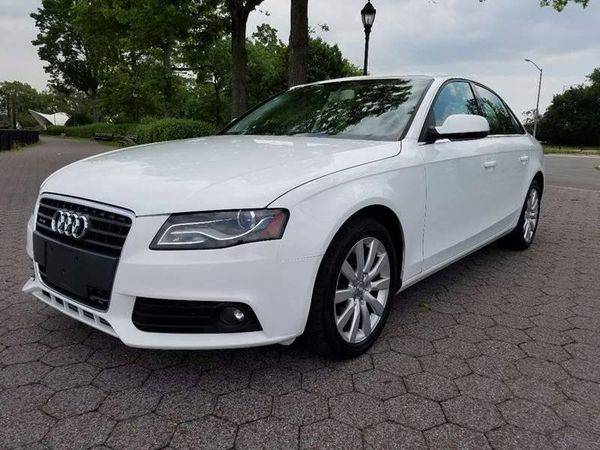 2010 *Audi* *A4* 2.0T quattro Premium Plus AWD 4dr Sedan 6A - CALL /...