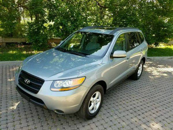 2008 *Hyundai* *Santa* *Fe* GLS AWD 4dr SUV - CALL / TEXT 📱...
