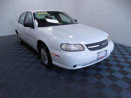 2005 CHEVROLET CLASSIC 4DR SDN***********WE FINANCE
