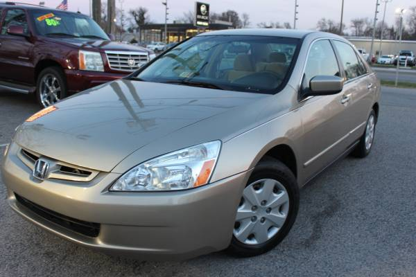 2004 HONDA ACCORD $6990 **** 2006 AUDI A4 $7990 *** 2007 NISSAN ALTIMA
