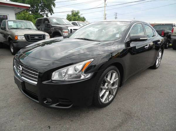 2010 NISSAN MAXIMA SV 3.5L WITH ONLY 84K!!!!!!!!!!!!!!!!!!!!!!!!!!!!!!