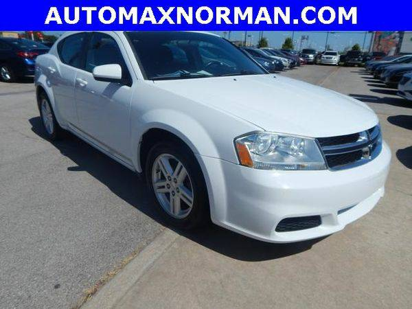 2011 *Dodge* *Avenger* Mainstreet - Call or Text! Financing Available