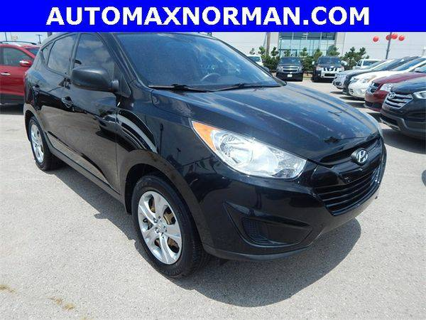 2011 *Hyundai* *Tucson* GL - Call or Text! Financing Available