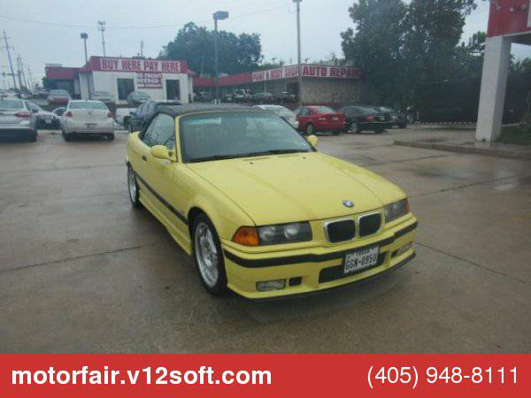 1999 BMW M3 **You Are Approved!**