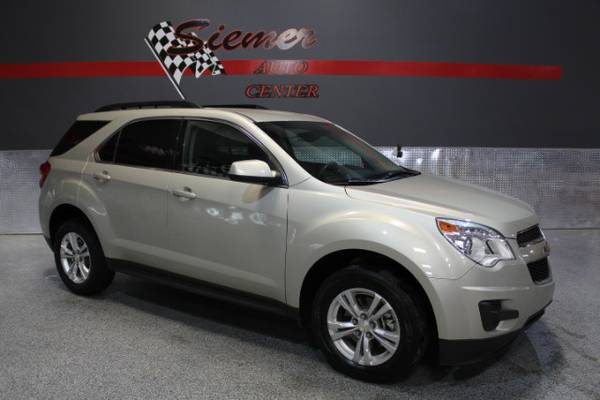 2014 Chevrolet Equinox 1LT AWD - Call For More Information
