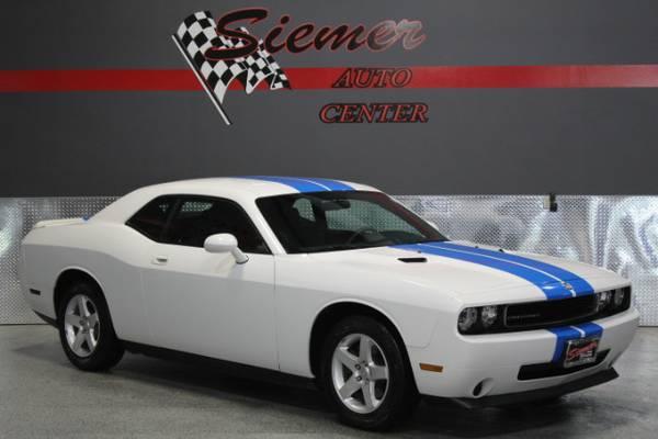 2010 Dodge Challenger SE - CALL NOW