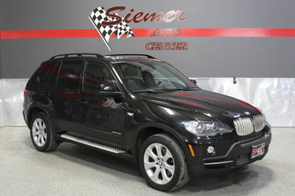 2009 BMW X5 xDrive48i - Dependable Cars For Sale