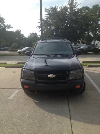 06 CHEVY TRAILBLAZER