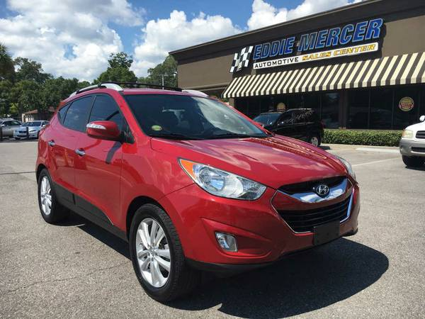 2013 Hyundai Tucson Garnet Red **For Sale..Great DEAL!!