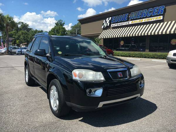 2007 Saturn VUE Black Onyx *PRICED TO SELL SOON!*