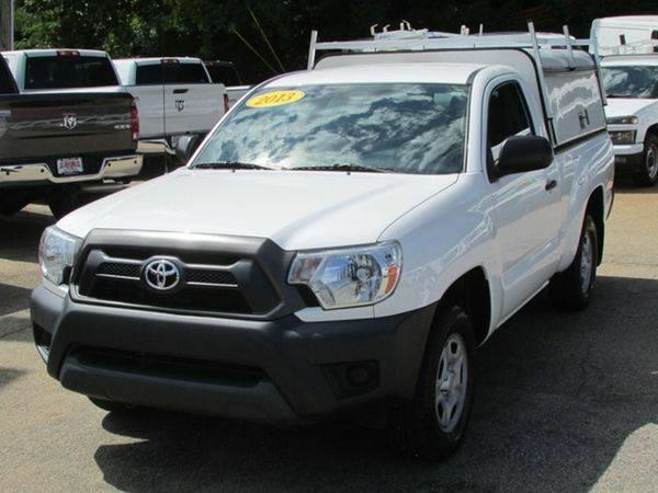 2013 *Toyota* *Tacoma*