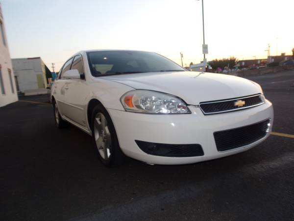 *2006** CHEVROLET** IMPALA** SS* WE FINANCE EVERYONE FROM $299 DOWN*