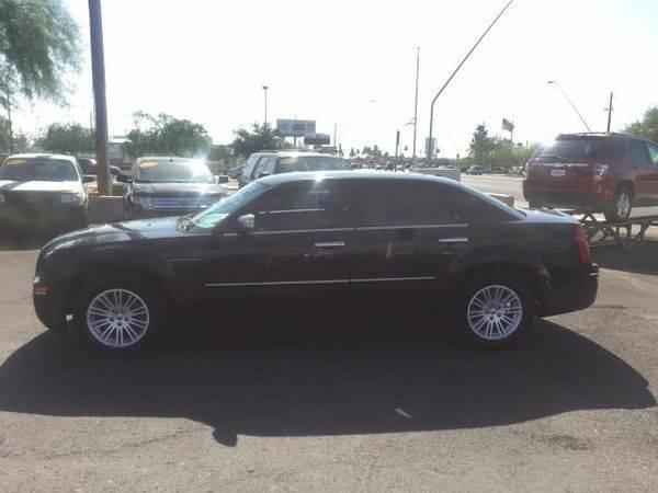 2010 *Chrysler* *300* *Series* Touring -✔️Guaranteed...