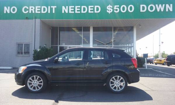 APPROVED for any vehicle on our lot, Bad credit specialist $500 down