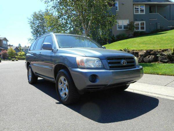 2004 *Toyota* *Highlander* - CALL / TEXT 📱 TODAY!!!!!