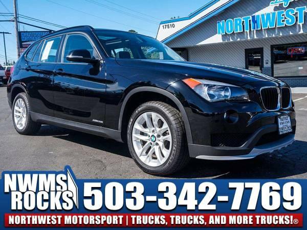 2015 *BMW X1* XDRIVE28I AWD - Digital Display! 2015 BMW X1 XDRIVE28I...
