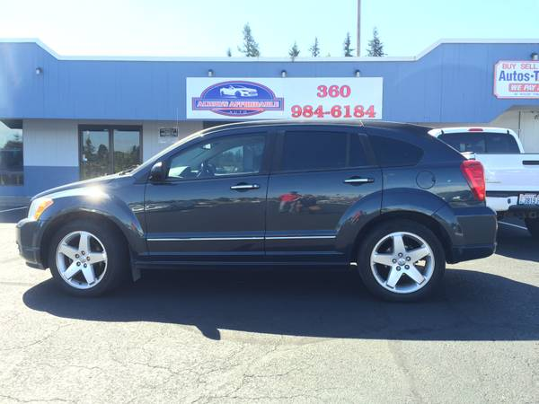 2007 Dodge Caliber R/T Sport Wagon ~(Fully Loaded)~*Firm*