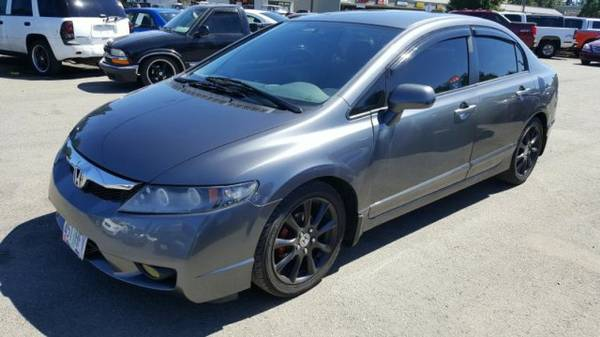 2010 *HONDA CIVIC* * LOW MILES * Like New ***MUST SEE***