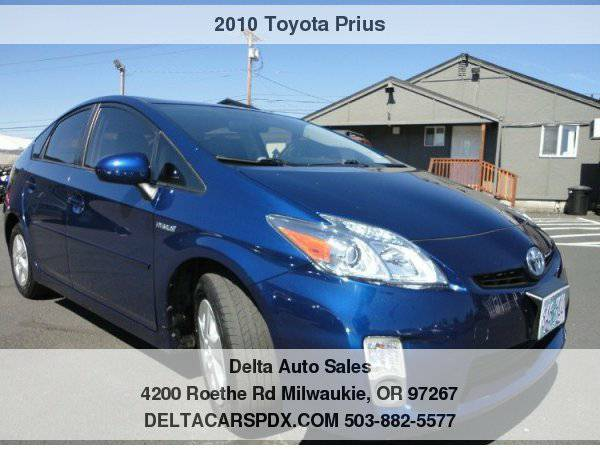 2010 Toyota Prius 3. 56Kmiles! Navigation! Great MPG!