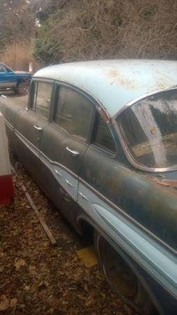 Used 1957 Pontiac
