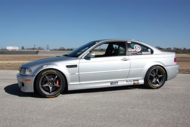 Used 2004 BMW M3